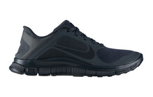 Nike Women's Free 4.0 V3 anthracite/black